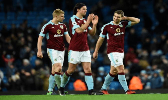 Burnley recibe al Aston Villa comenzando el 2020