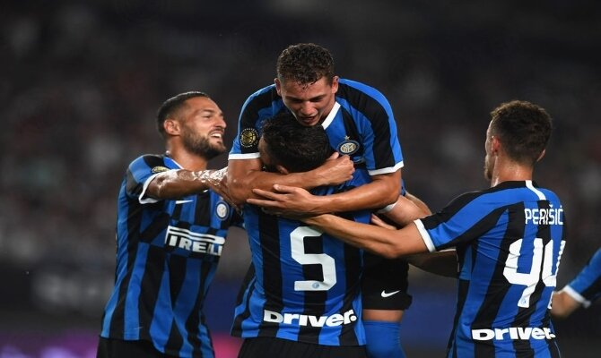 Previa para el Inter de Milán vs SPAL de la Serie A de Italia
