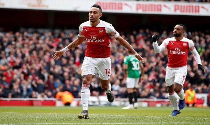 Previa para el Arsenal vs Brighton de la Premier League