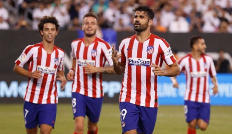 Previa para el Villarreal vs Atlético de Madrid de la Liga Santander