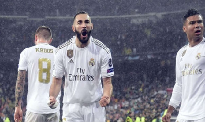 Previa para el Real Madrid vs Espanyol de la Liga Santander