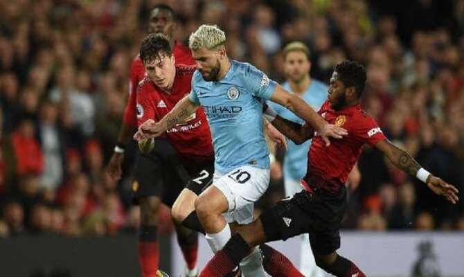 Previa para el Manchester City vs Manchester United de la Premier League