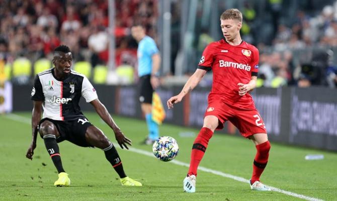 Previa para el Bayer Leverkusen vs Juventus de la UEFA Champions League
