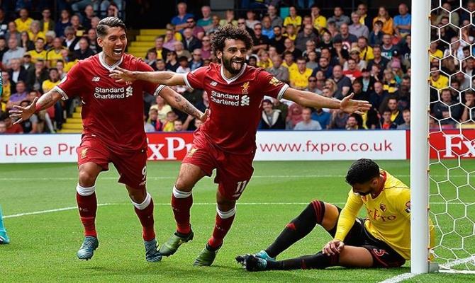 Previa para el Liverpool vs Watford de la Premier League