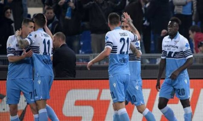 Previa para el Cagliari vs Lazio de la Serie A de Italia