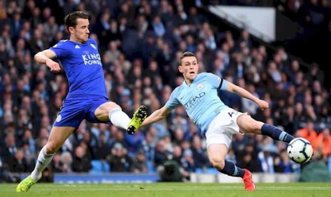 Previa para el Manchester City vs Leicester de la Premier League