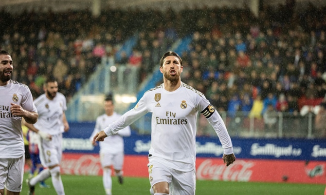Previa para el Real Madrid vs Athletic Bilbao de la Liga Santander