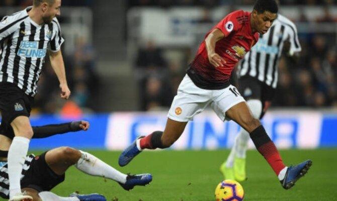 Previa para el Manchester United vs Newcastle de la Premier League