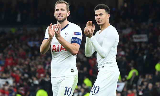 Previa para el Tottenham vs Brighton de la Premier League