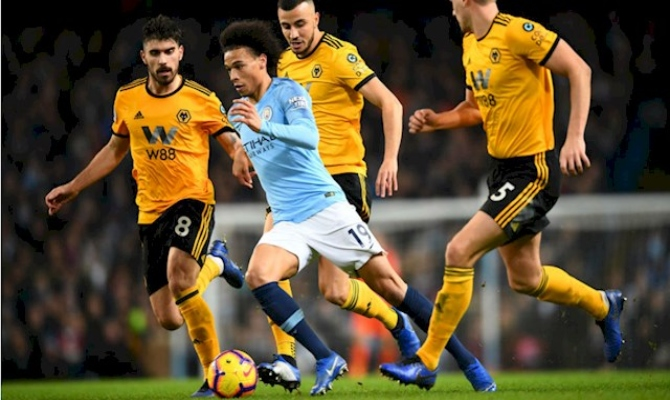 Previa para el Wolverhampton vs Manchester City de la Premier League