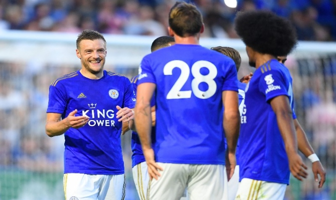 Previa para el West Ham vs Leicester de la Premier League