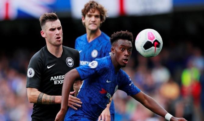 Previa para el Brighton vs Chelsea de la Premier League