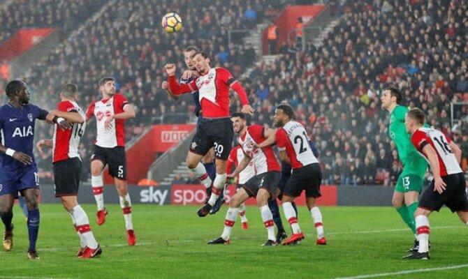 Previa para el Southampton vs Tottenham de la Premier League