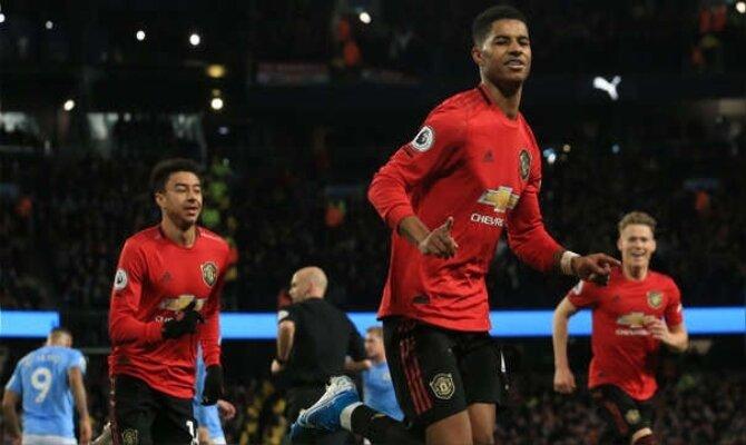 Previa para el Manchester United vs Manchester City de la Copa de la Liga