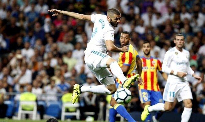 Previa para el Valencia vs Real Madrid de la Supercopa de España