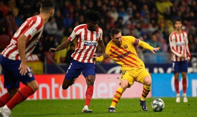 Previa para el Barcelona vs Atlético de Madrid de la Supercopa de España