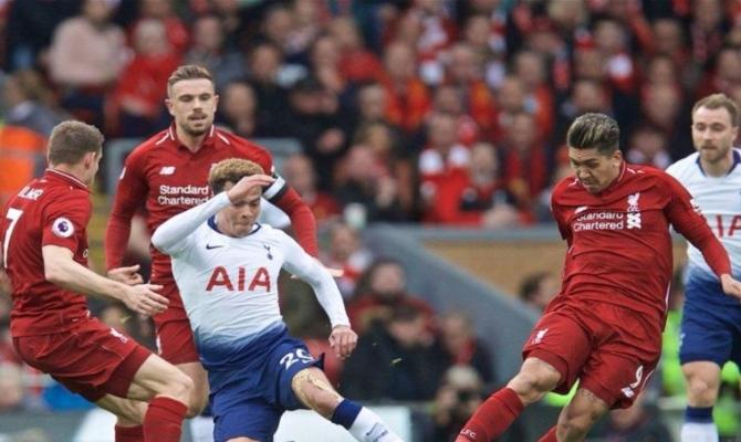 Previa para el Tottenham vs Liverpool de la Premier League