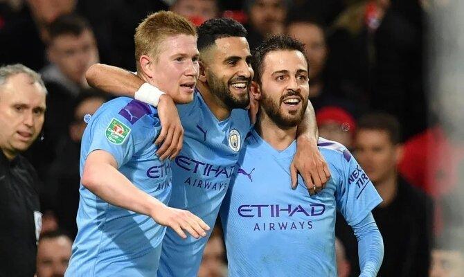 Previa para el Aston Villa vs Manchester City de la Premier League