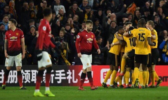 Previa para el Manchester United vs Wolverhampton de la FA Cup
