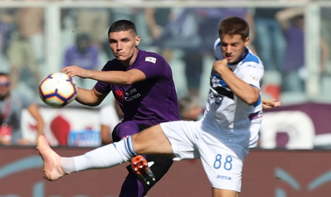 Previa para el Fiorentina vs Atalanta de la Coppa Italia