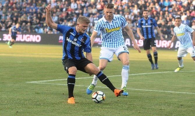 Previa para el Atalanta vs SPAL de la Serie A de Italia