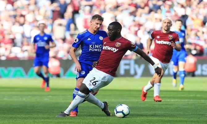 Previa para el Leicester vs West Ham United de la Premier League
