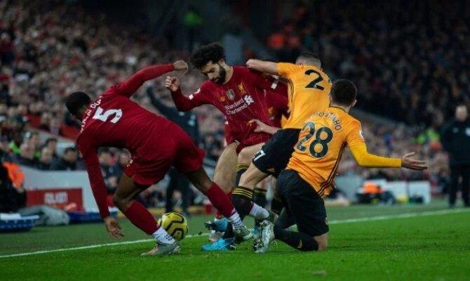 Previa para el Wolverhampton vs Liverpool de la Premier League
