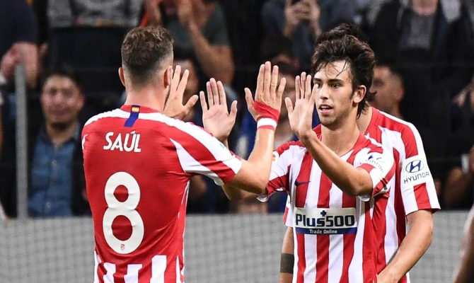 Previa para el Atlético de Madrid vs Leganés de la Liga Santander