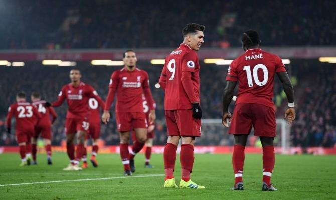 Previa para el West Ham vs Liverpool de la Premier League