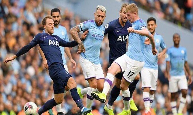 Previa para el Tottenham Hotspur vs Manchester City de la Premier League