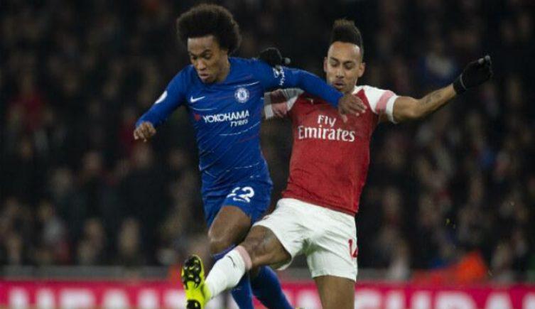 Previa para el Chelsea vs Arsenal de la Premier League