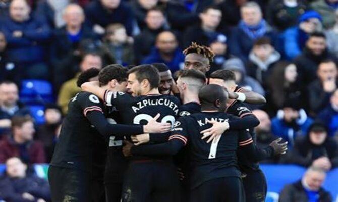Previa para el Chelsea vs Manchester United de la Premier League