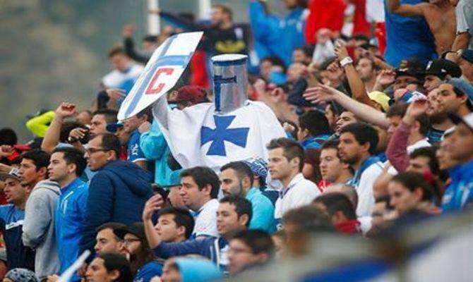 Previa para el Universidad Católica vs Iquique del Campeonato Nacional
