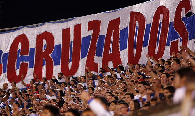 Previa para el Antofagasta vs Universidad Católica de la Primera División de Chile