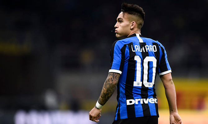 Previa para el Inter de Milán vs Napoli de la Coppa Italia