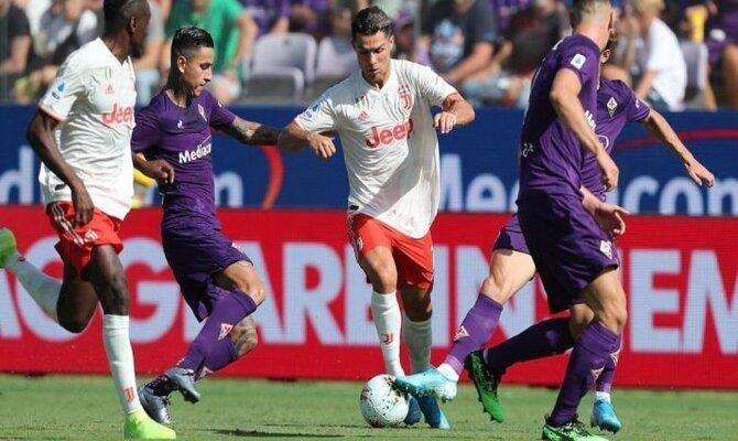 Previa para el Juventus vs Fiorentina de la Serie A de Italia