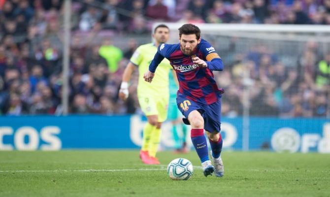 Previa para el Napoli vs Barcelona de la UEFA Champions League