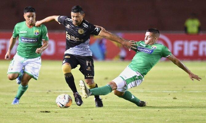 Previa para el Audax Italiano vs Cusco de la Copa Sudamericana