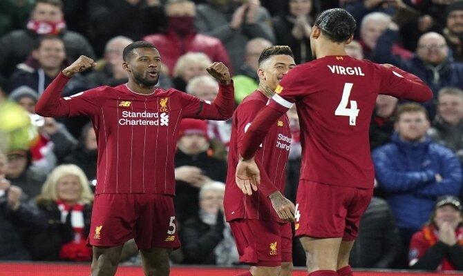 Previa para el Watford vs Liverpool de la Premier League