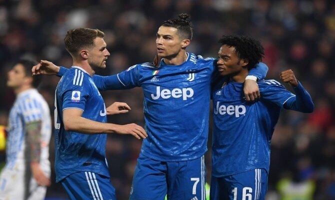 Previa para el Juventus vs Inter de Milán de la Serie A de Italia