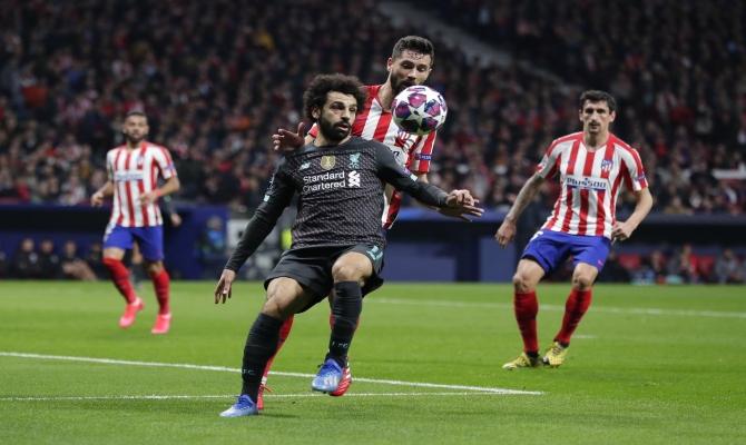 Previa para el Liverpool vs Atlético de Madrid de la UEFA Champions League