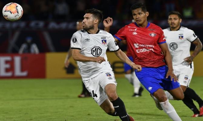 Previa para el Colo Colo vs Athletico Paranaense de la Copa Libertadores