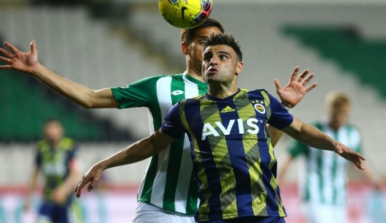 Previa para el Fenerbahce vs Kayerispor de la Superliga de Turquía