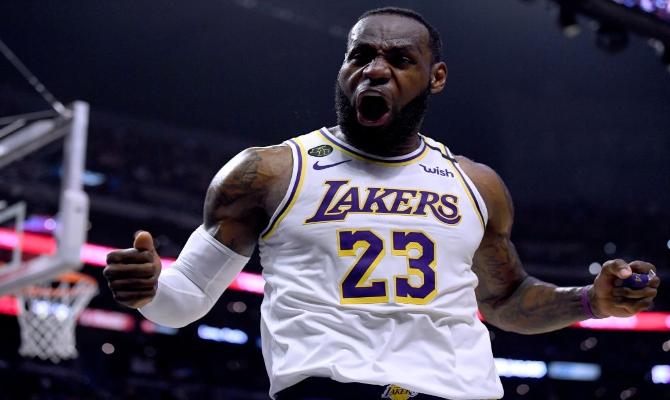 En un nuevo contexto, la NBA prepara su retorno con todo. Las cuotas a ganador