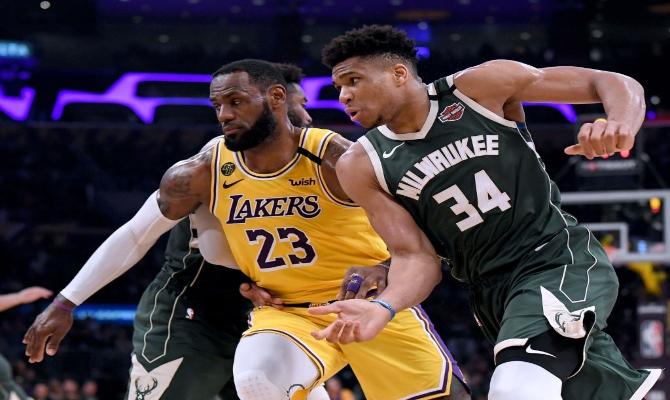 La NBA busca a su nuevo MVP
