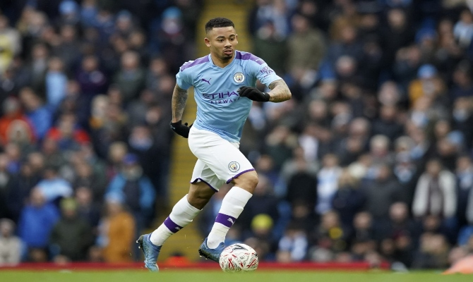¿Es Gabriel Jesús parte del éxodo del Manchester City?
