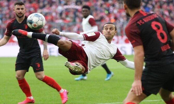 ¿Quien será el próximo campeón de la Bundesliga?