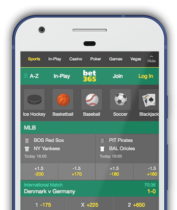 Bet365 Chile
