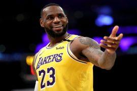 Los candidatos a campeón en la conferencia Oeste de la NBA