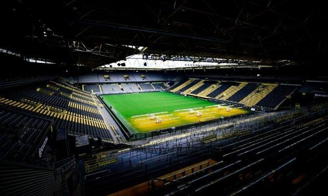 Previa para el Borussia Dortmund vs Schalke 04 de la Bundesliga